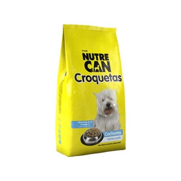 NUTRECAN-CROQUETAS-CACHORROS