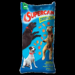 Supercan Croquetas