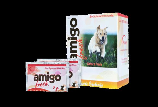 Amigo-Fresh