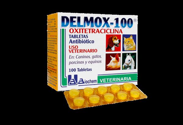 Delmox-100