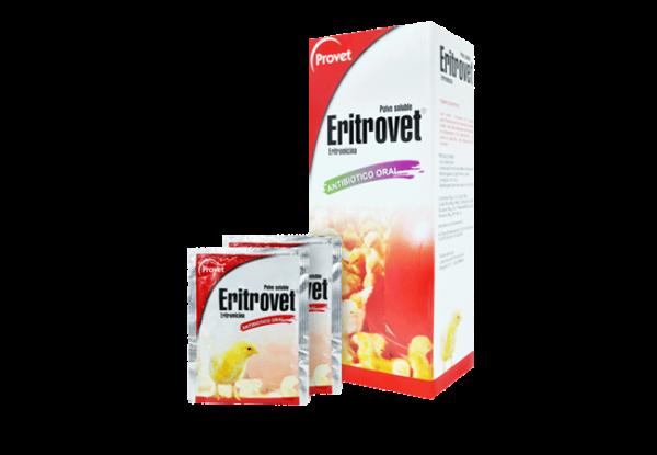 Eritrovet