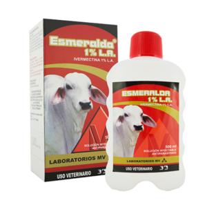 Esmeralda-1%
