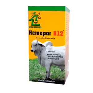 Hemopar-B12