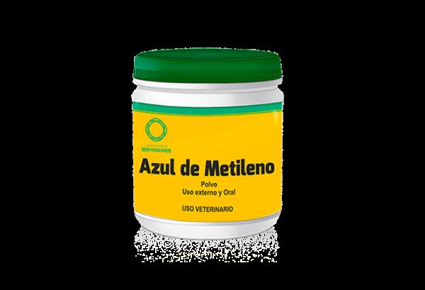 Azul-de-Metileno