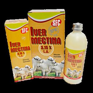 Ivermectina-SFC-3.15%