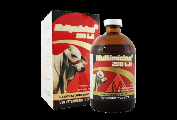 Multimicina-200-LA