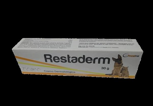 Restaderm-Crema