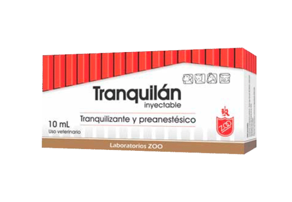 Tranquilán-Inyectable