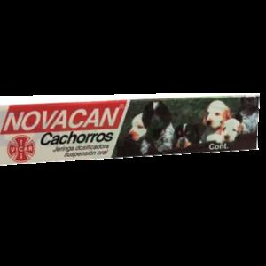 Novacan-Cachorro