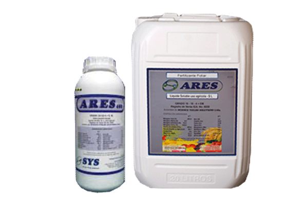 Ares 400