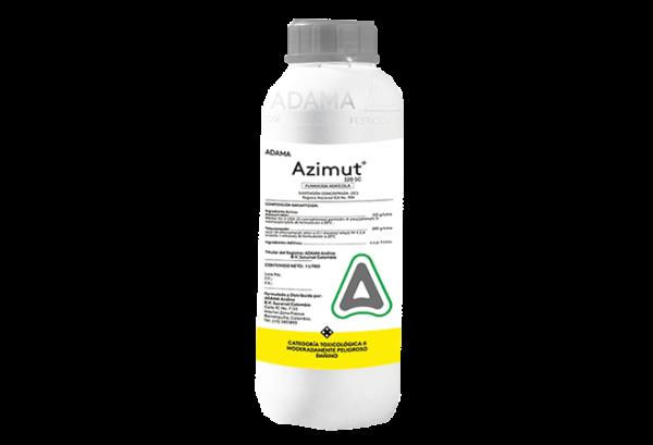 Azimut-320-SC