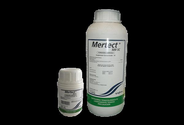Mertect