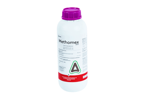 Methomex-Litro