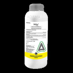 Nilo-Litro