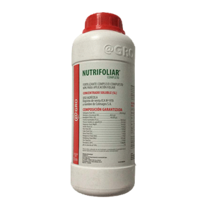 Nutrifoliar-Litro