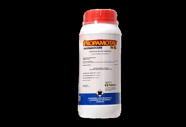 Propamotal-LT
