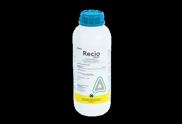 Recio-Litro