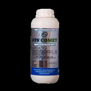 Sys-Comet-Litro