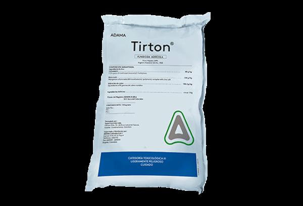 Tirton-Bolsa