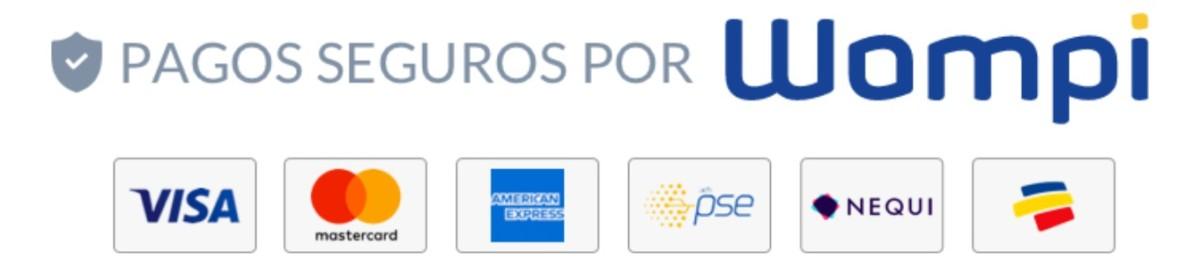 FORMAS DE PAGO | Mundo Campo